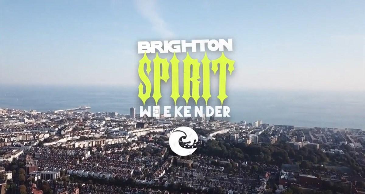 Match Review: Daniel Makabe vs. Jordon Breaks (Riptide Wrestling Brighton Spirit 2019 – Show Two) (October 05, 2019)