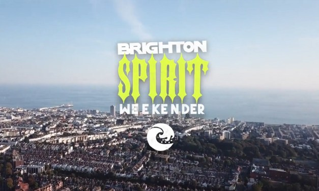 Match Review: Daniel Makabe vs. Jordon Breaks (Riptide Wrestling Brighton Spirit 2019 – Show Two) (October 05, 2019)