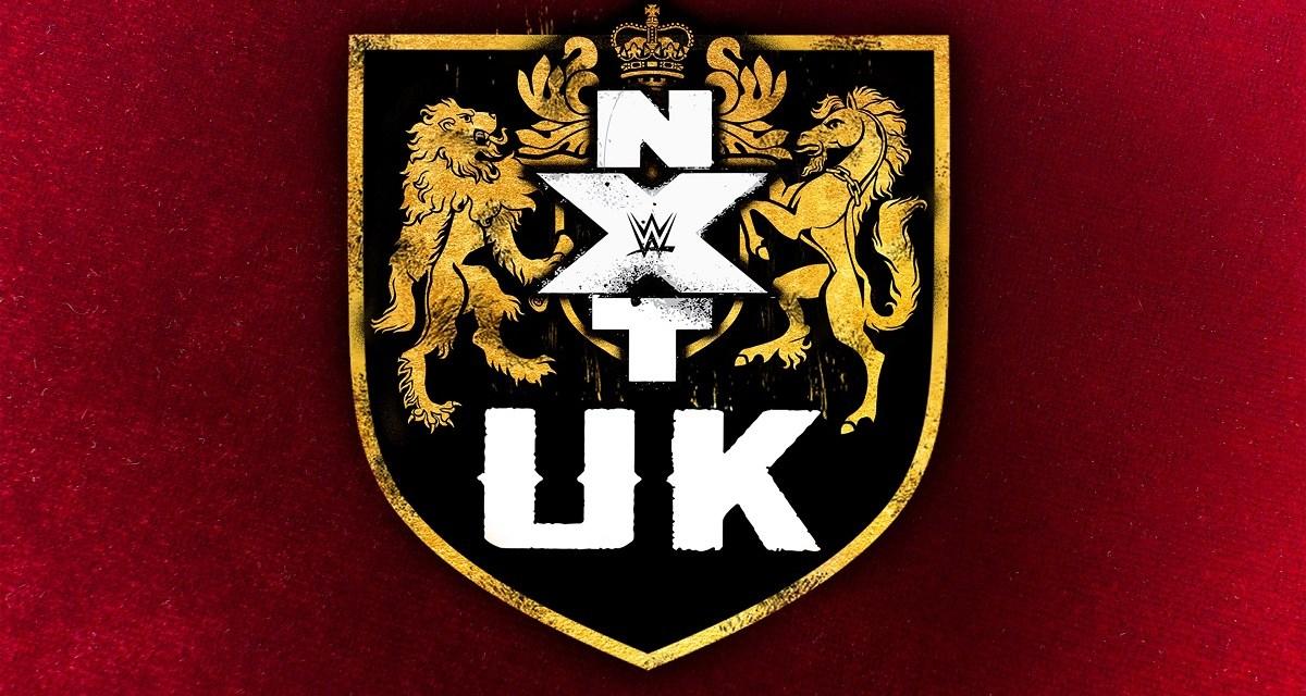 NXT UK #98 (Best of NXT UK)