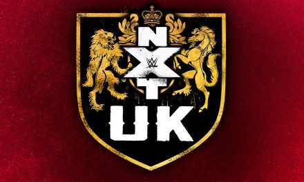 NXT UK #98 (Best of NXT UK)