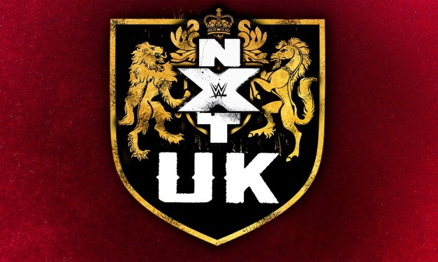 NXT UK #94 (Superstar Picks)