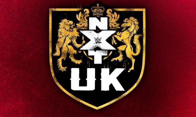 NXT UK #95