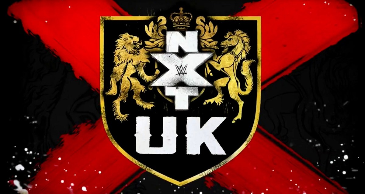 NXT UK #104