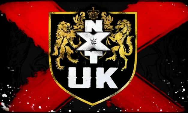 NXT UK #102 (Superstar Picks)