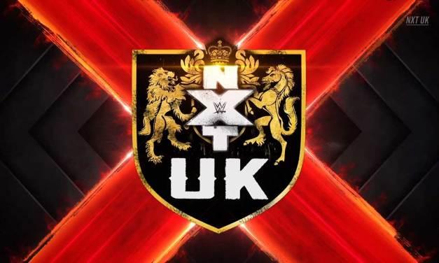 NXT UK #106