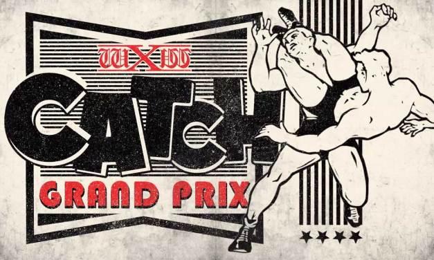 wXw Catch Grand Prix 2020 – Statto's Paradise