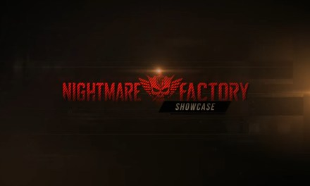 Nightmare Factory Showcase #3 (June 27, 2021)