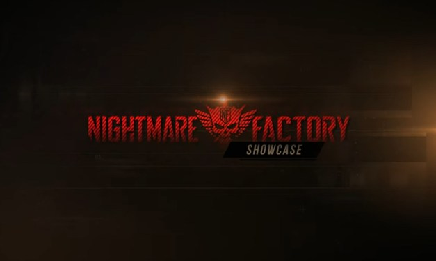 Nightmare Factory Showcase #1 (January 4, 2021)