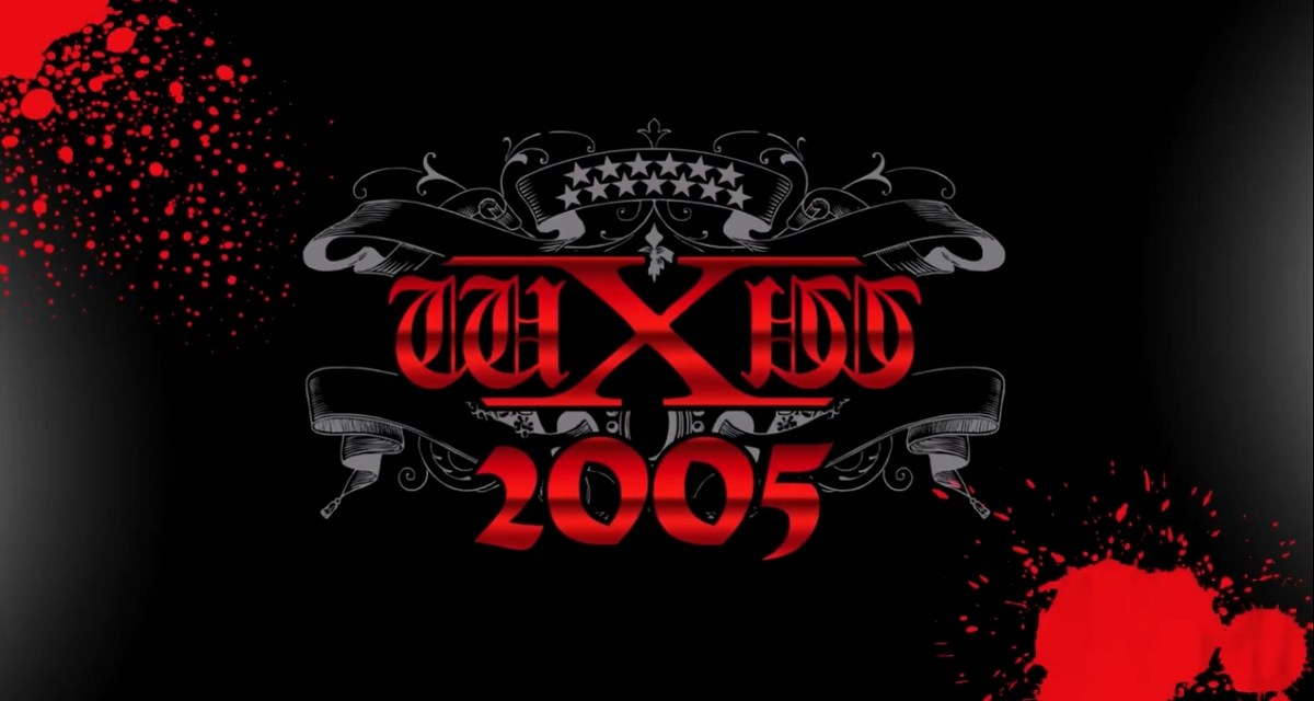 wXw Best of 2005 – #10 Chris Hero vs. Robbie Brookside