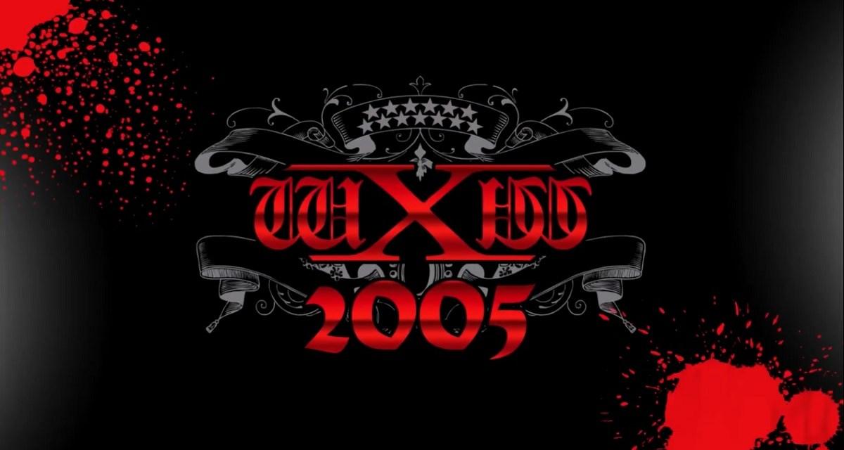 wXw Best of 2005 – #13 Bosporus vs. Shiozaki