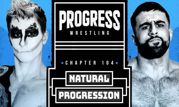 PROGRESS Chapter 104: Natural Progression (February 20, 2021)