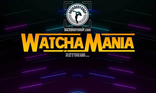 WatchaMania 2021 is Coming!