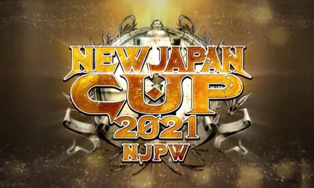 NJPW New Japan Cup 2021 – Night Two (March 06, 2021)