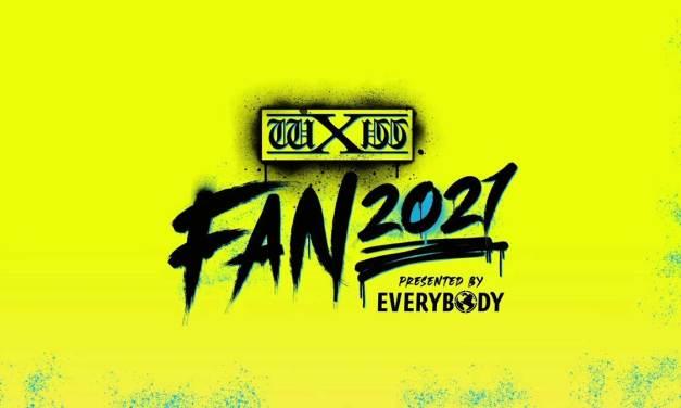 wXw FAN 2021 – Night One (June 25, 2021)