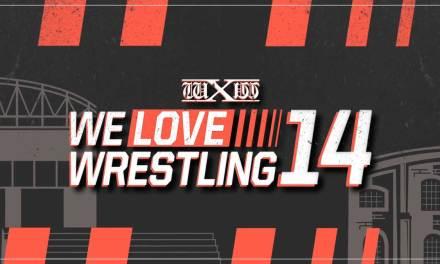 wXw We Love Wrestling #14 (June 04, 2021)