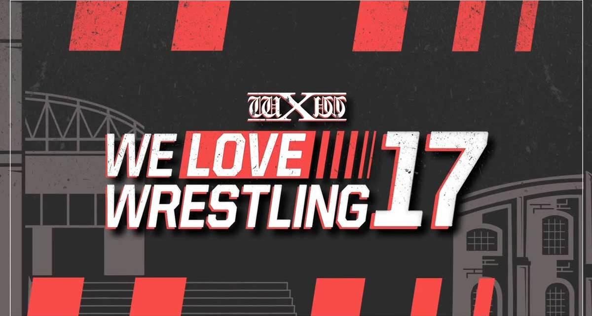 wXw We Love Wrestling #17 (July 16, 2021)