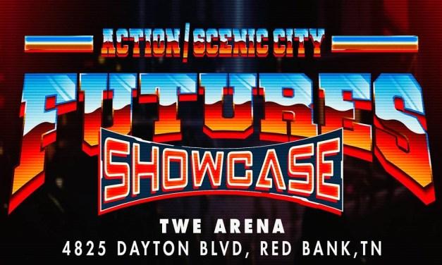 ACTION Scenic City Futures Showcase Tournament 2021 (August 07, 2021)