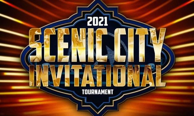 Scenic City Invitational Tournament 2021 – Night Two (August 07, 2021)