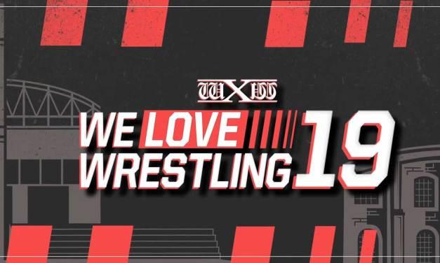 wXw We Love Wrestling #19 (August 06, 2021)