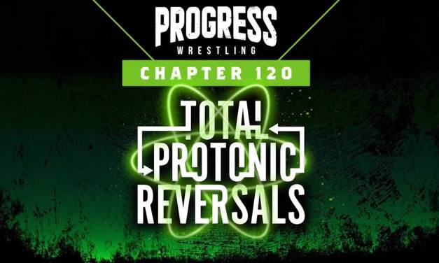 PROGRESS Chapter 120: Total Protonic Reversals (September 04, 2021)