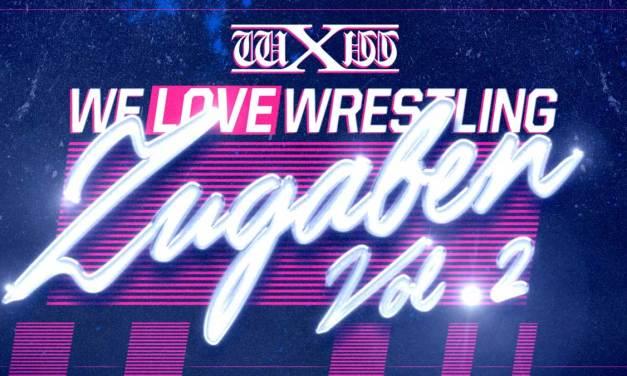 wXw We Love Wrestling: Zugaben Volume 2 (September 17, 2021)