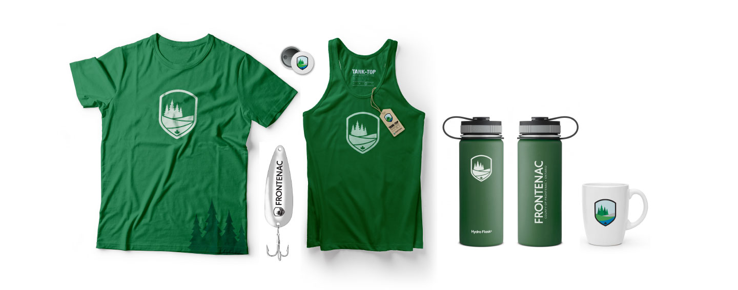 frontenac-promotional-items