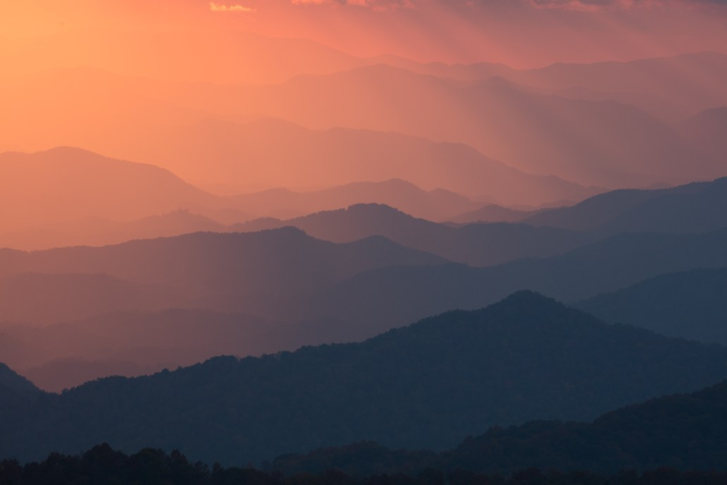 smoky mountain coloring pages - photography tours workshops great smoky mountains in