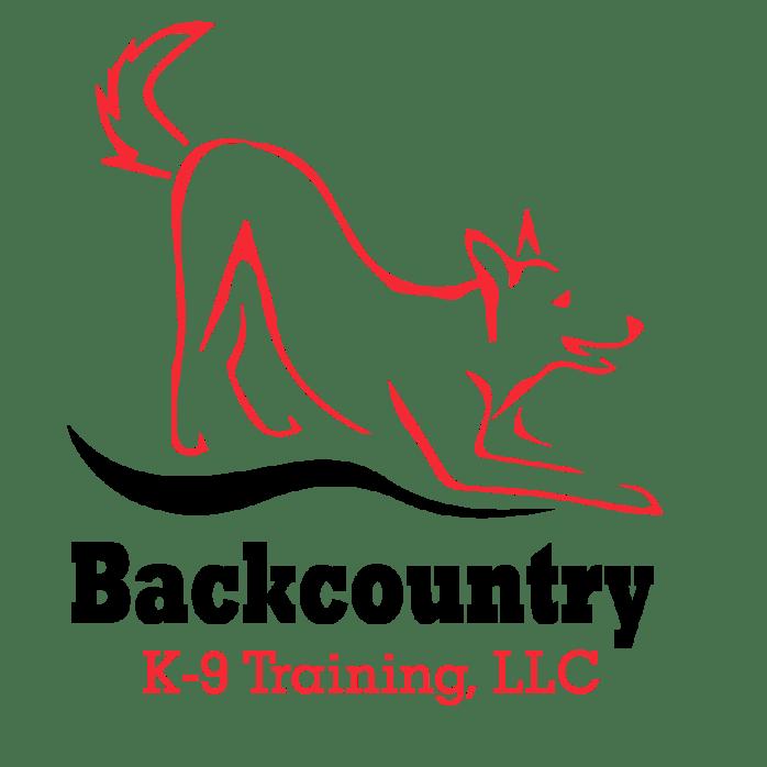 Backcountry K-9 Training