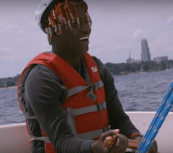 lil yachtyX Lil Yachty Goes Sailing With XXLX Lil Yachty Goes Sailing With XXL VIdeoX XXL goes sailing with lil yachty videoX XXL takes lil yachty sailing