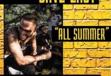 All Summer Dave East , Dave East All Summer , Dave East All Summer Download , Dave East