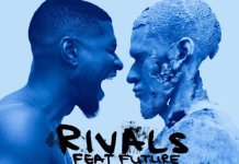 Usher Rivals , Usher , Usher Rivals Download Feat Future