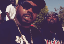 Wale x The Dog Pound - Gangsta Boogie Official Video , Gangsta Boogie video , The dog pound , Wale , Wale Gangsta boogie , Wale Gangsta boogie video