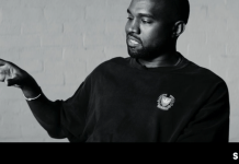Kanye West Surface Magazine Interview , Kanye West Surface Interview , Kanye West interview november 2016 , Kanye West New video interview