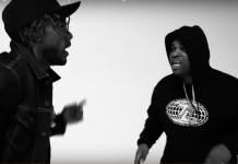 ASAP FERG Uzi Gang Music Video