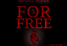 Gucci Mane 3 For Free Mixtape , Gucci Mane 3 For Free EP , Gucci Mane 3 For Free Mixtape download , Stream Gucci Mane 3 For Free