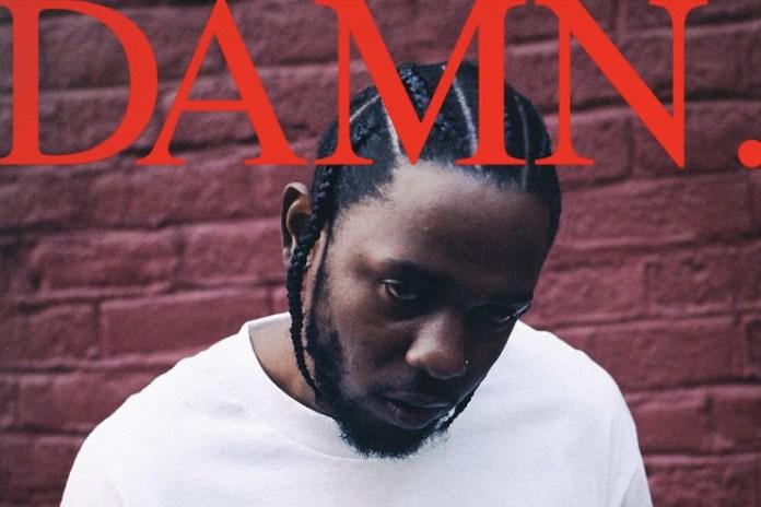 Kendrick Lamar Damn album , Kendrick Lamar Damn zip download