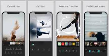 vllo free video editing app no watermark