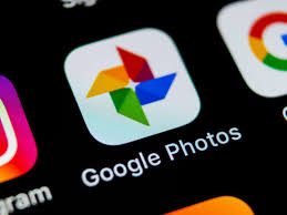 Google photos photo editor