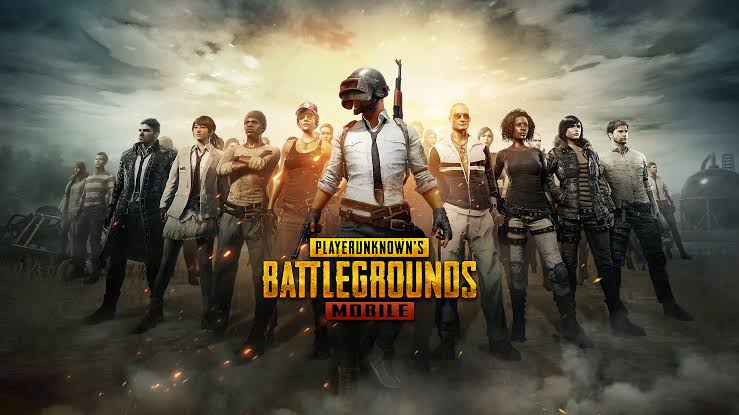 Pubg Mobile coming soon in india