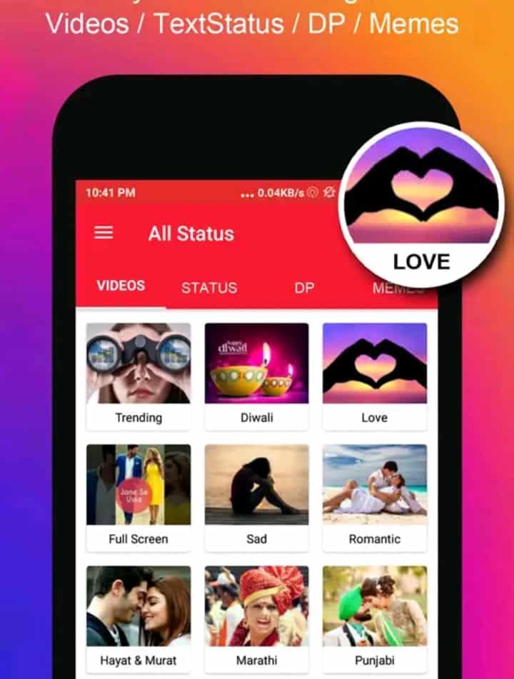All Status - video status 2021