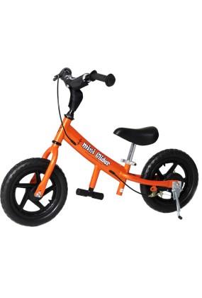 จักรยานทรงตัว GLIDE BIKES รุ่น Mini Glider สีส้ม