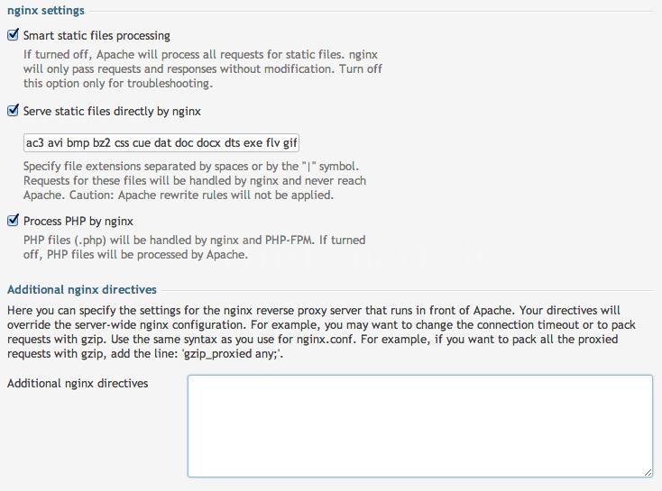 Plesk-11.5-PHP-FPM-settings