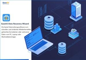 Review: Datenwiederherstellung mit EaseUS