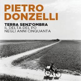 PIETRO DONZELLI - TERRA SENZ'OMBRA