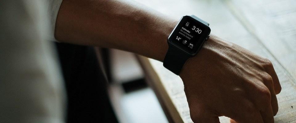 Apple Watch Wearables Smartwatch