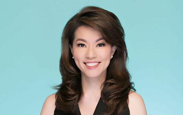Cathy Yang PLDT