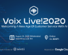 Senti AI VOIX Live 2020