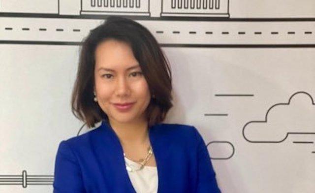 Verena Siow SAP