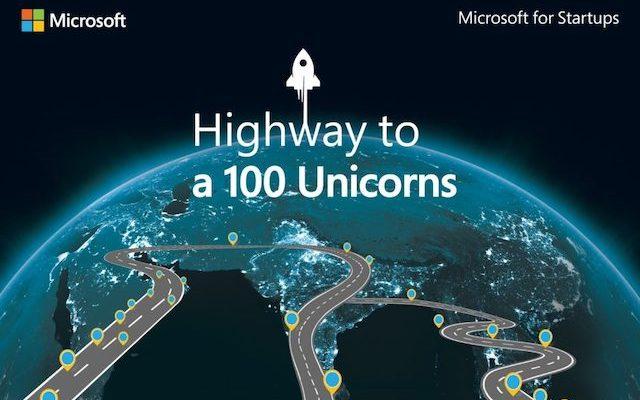 Microsoft Highway to a 100 Unicorns