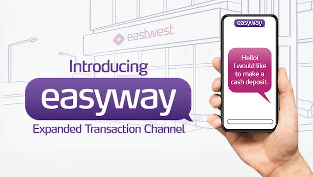 EastWest EasyWay